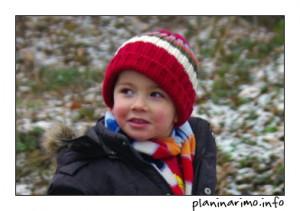 Najmlađa Šapica