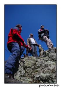 Tauberove stijene i GSS