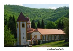 Manastir Sv. Nikole