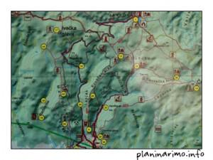 Karta Papuka