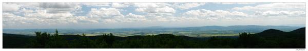 Panorama sa Nevoljaša