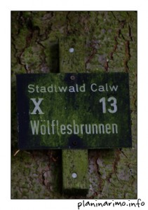 Šumarske oznake