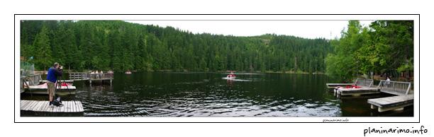 Jezero Mummelsee