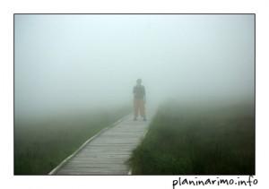 Magla na vrhu