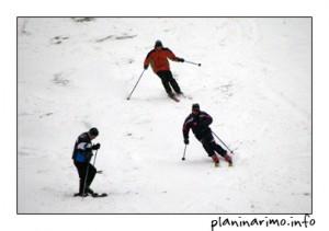 Tominac skijalište
